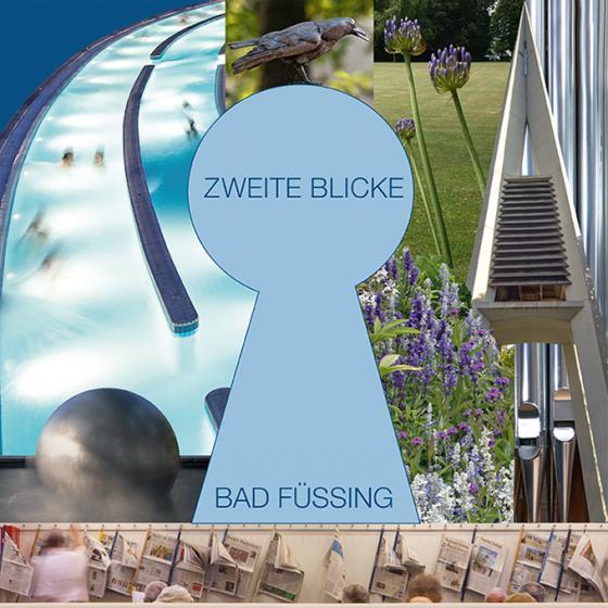 Cover-Bild ZWEITE BLICKE BAD FÜSSING