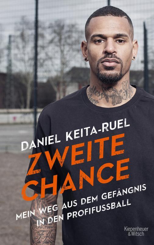 Cover-Bild Zweite Chance