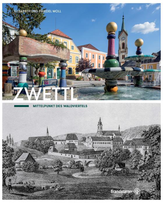 Cover-Bild Zwettl