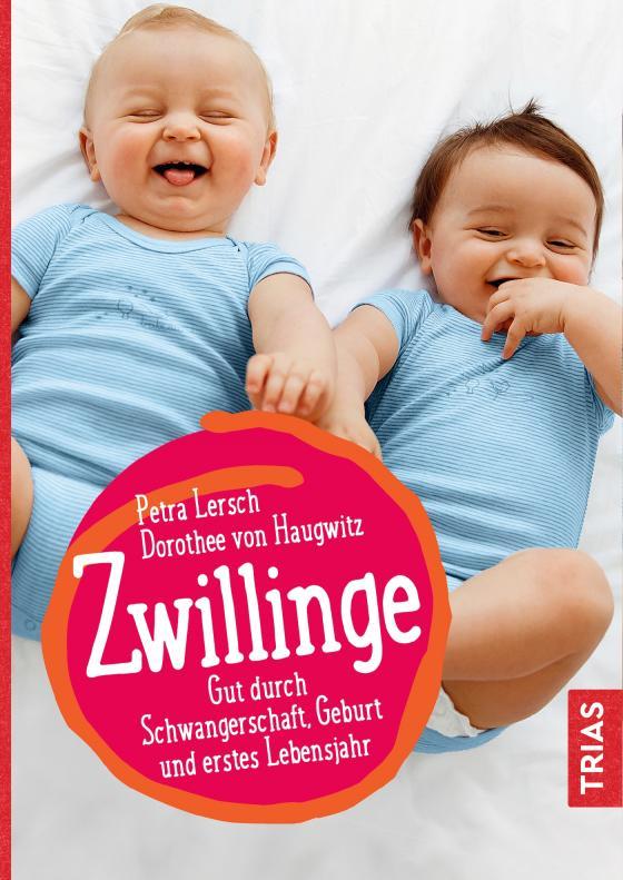 Cover-Bild Zwillinge