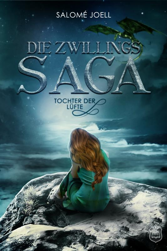 Cover-Bild Zwillingssaga 1