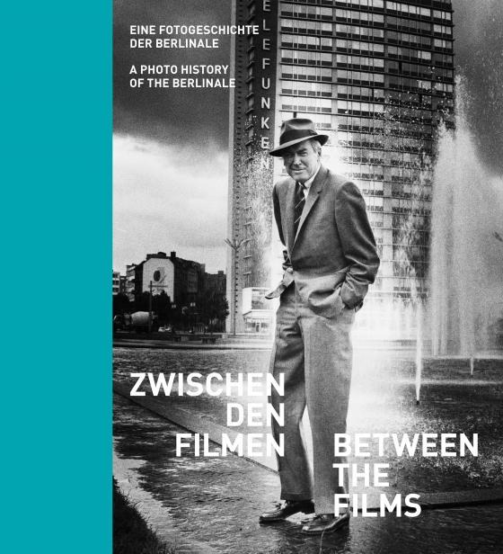 Cover-Bild Zwischen den Filmen - Between the Films