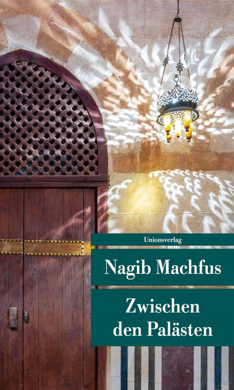 Cover-Bild Zwischen den Palästen