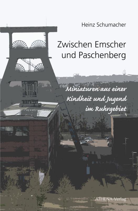 Cover-Bild Zwischen Emscher und Paschenberg