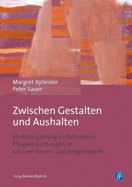 Cover-Bild Zwischen Gestalten und Aushalten