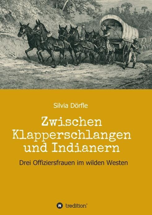 Cover-Bild Zwischen Klapperschlangen und Indianern