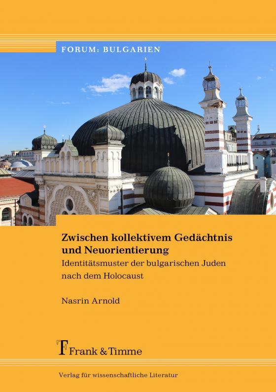 Cover-Bild Zwischen kollektivem Gedächtnis und Neuorientierung