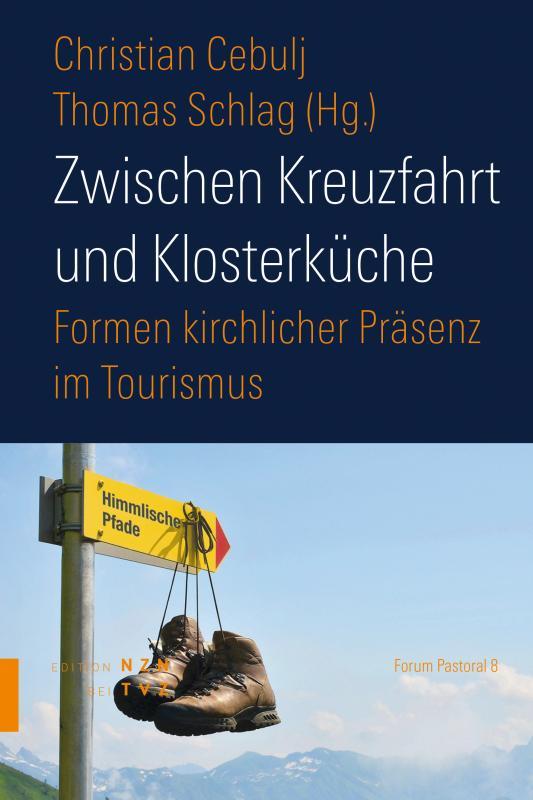 Cover-Bild Zwischen Kreuzfahrt und Klosterküche