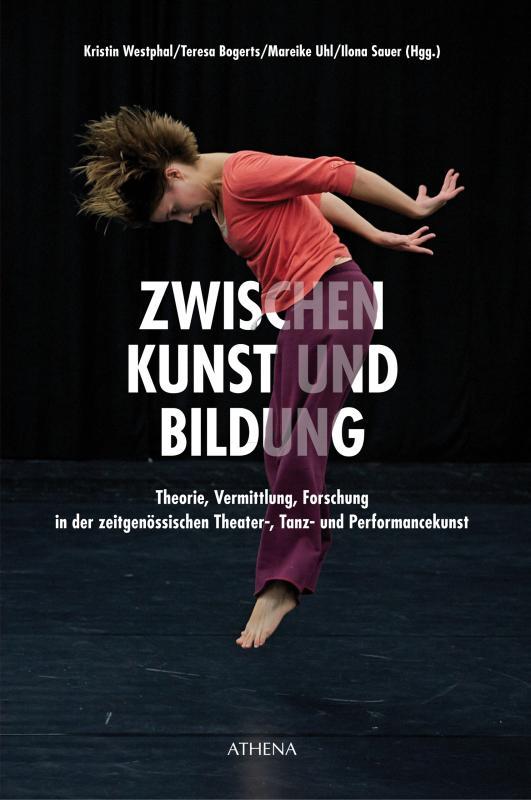Cover-Bild ZWISCHEN Kunst und Bildung