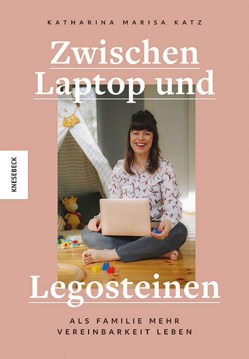 Cover-Bild Zwischen Laptop und Legosteinen