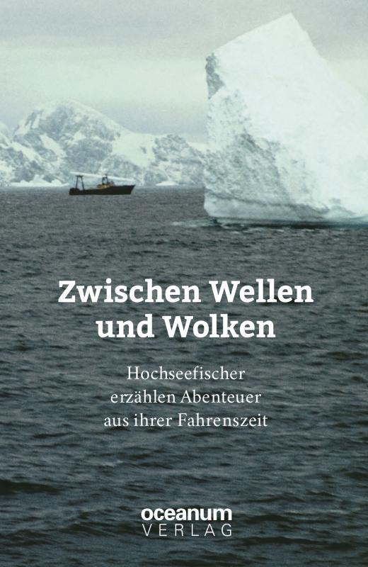 Cover-Bild Zwischen Wellen und Wolken