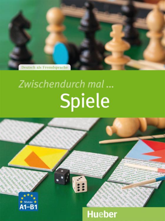 Cover-Bild Zwischendurch mal ... Spiele