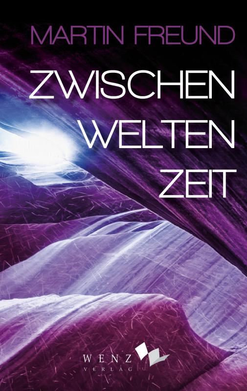 Cover-Bild Zwischenweltenzeit
