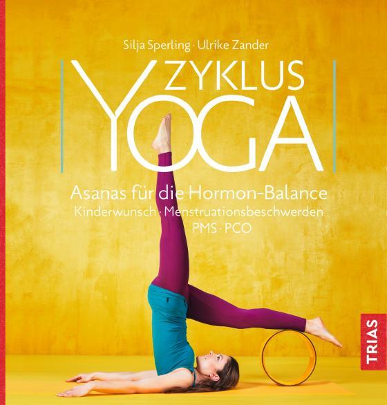 Cover-Bild Zyklus-Yoga