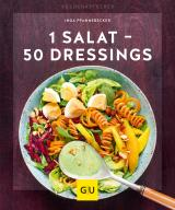 Cover-Bild 1 Salat - 50 Dressings