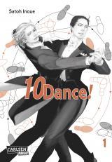 Cover-Bild 10 Dance! 1