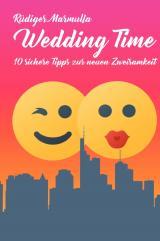 Cover-Bild 10 sichere Tipps-Tetralogie mit Stephan Krönlein / Wedding Time