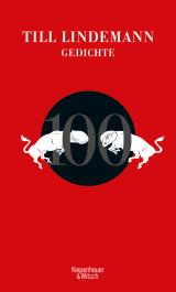Cover-Bild 100 Gedichte
