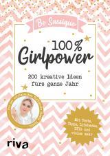 Cover-Bild 100 % Girlpower