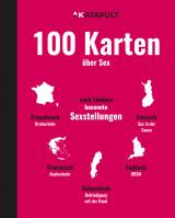 Cover-Bild 100 Karten über Sex