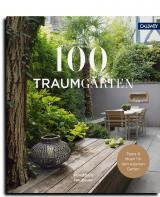 Cover-Bild 100 Traumgärten