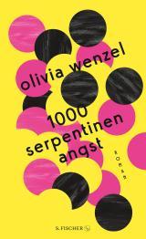 Cover-Bild 1000 Serpentinen Angst