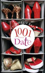 Cover-Bild 1001 Date