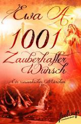 Cover-Bild 1001 zauberhafter Wunsch