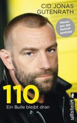Cover-Bild 110 - Ein Bulle bleibt dran