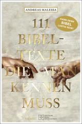 Cover-Bild 111 Bibeltexte, die man kennen muss