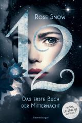 Cover-Bild 12 - Das erste Buch der Mitternacht, Band 1