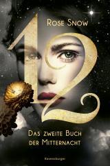 Cover-Bild 12 - Das zweite Buch der Mitternacht, Band 2