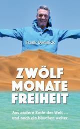 Cover-Bild 12 Monate Freiheit