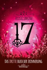 Cover-Bild 17, Das dritte Buch der Erinnerung