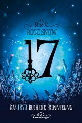 Cover-Bild 17, Das erste Buch der Erinnerung
