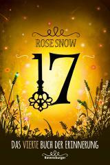 Cover-Bild 17, Das vierte Buch der Erinnerung