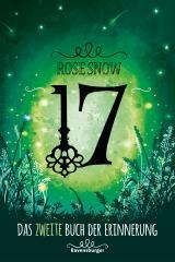 Cover-Bild 17, Das zweite Buch der Erinnerung