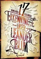 Cover-Bild 17 Erkenntnisse über Leander Blum