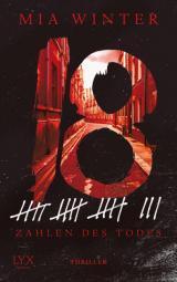 Cover-Bild 18 - Zahlen des Todes