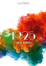 Cover-Bild 1925 - Liebe kämpft
