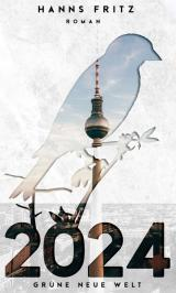 Cover-Bild 2024 Grüne Neue Welt