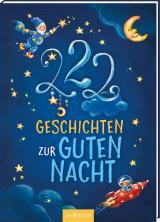 Cover-Bild 222 Geschichten zur Guten Nacht