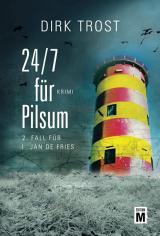Cover-Bild 24/7 für Pilsum