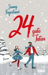 Cover-Bild 24 gute Taten