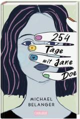 Cover-Bild 254 Tage mit Jane Doe