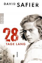 Cover-Bild 28 Tage lang