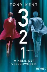 Cover-Bild 3 2 1 - Im Kreis der Verschwörer