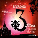Cover-Bild 3 Lilien 1: Das erste Buch des Blutadels