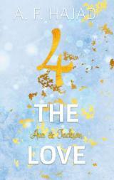 Cover-Bild 4 the love