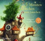 Cover-Bild 5-Minuten-Märchen zum Lauschen Teil 1
